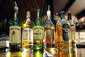 Классификация виски