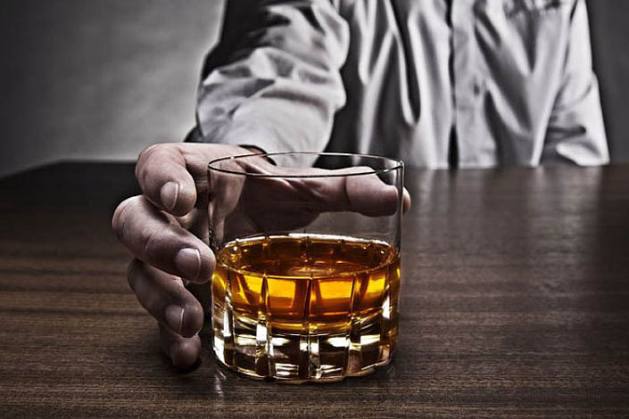 Польза и вред виски