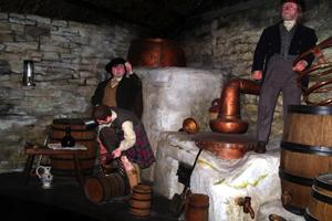 Происхождение и история виски