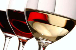 классификация по цвету вина
