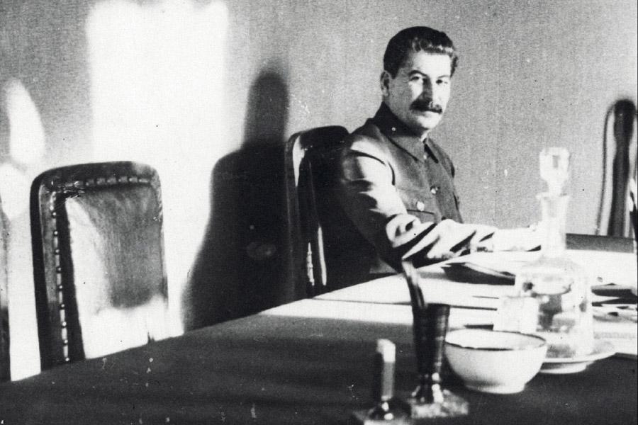Какое вино любил пить Сталин