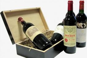 Вино в подарок, как выбрать