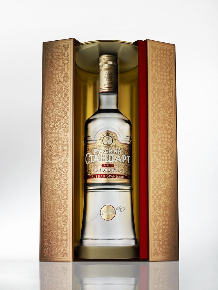 Русский стандарт подарочная упаковка