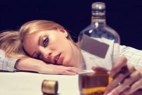 алкогольное отправление