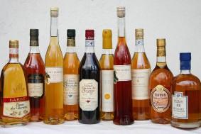 выбор алкоголя в подарок