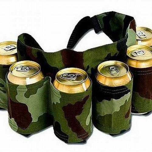 Ремень для пива