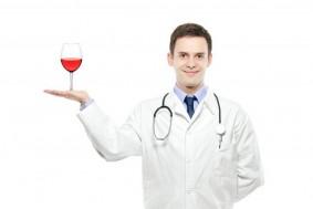 Лечение вином энотерапия
