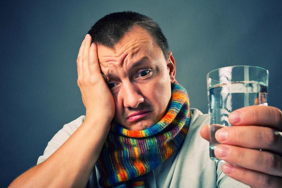 Водка от кашля: рецепты, компрессы, отзывы