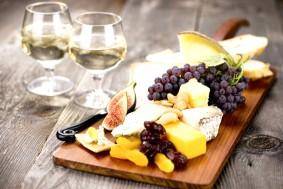 закуски к вину, чем правильно закусывать вино
