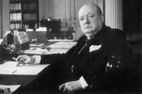Какой коньяк пил Уинстон Черчилль
