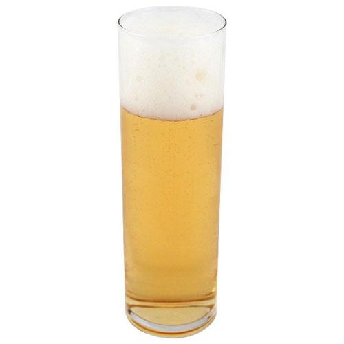 Бокал для пива стержень