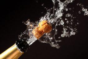 Как правильно как открыть бутылку шампанского