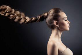 Водка для волос