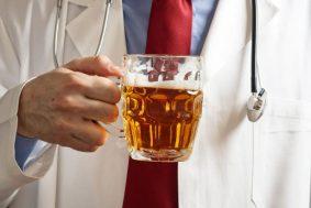 Польза и вред пива на здоровье
