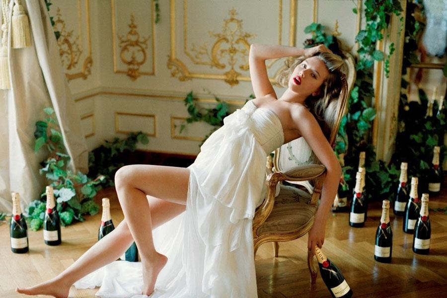 Почему после шампанского болит голова что делать