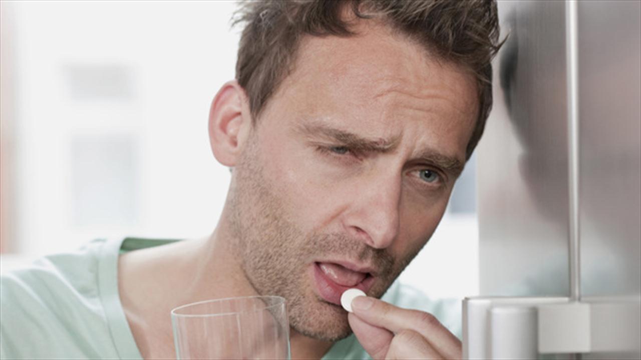 Влияние алкоголя на протекание цистита