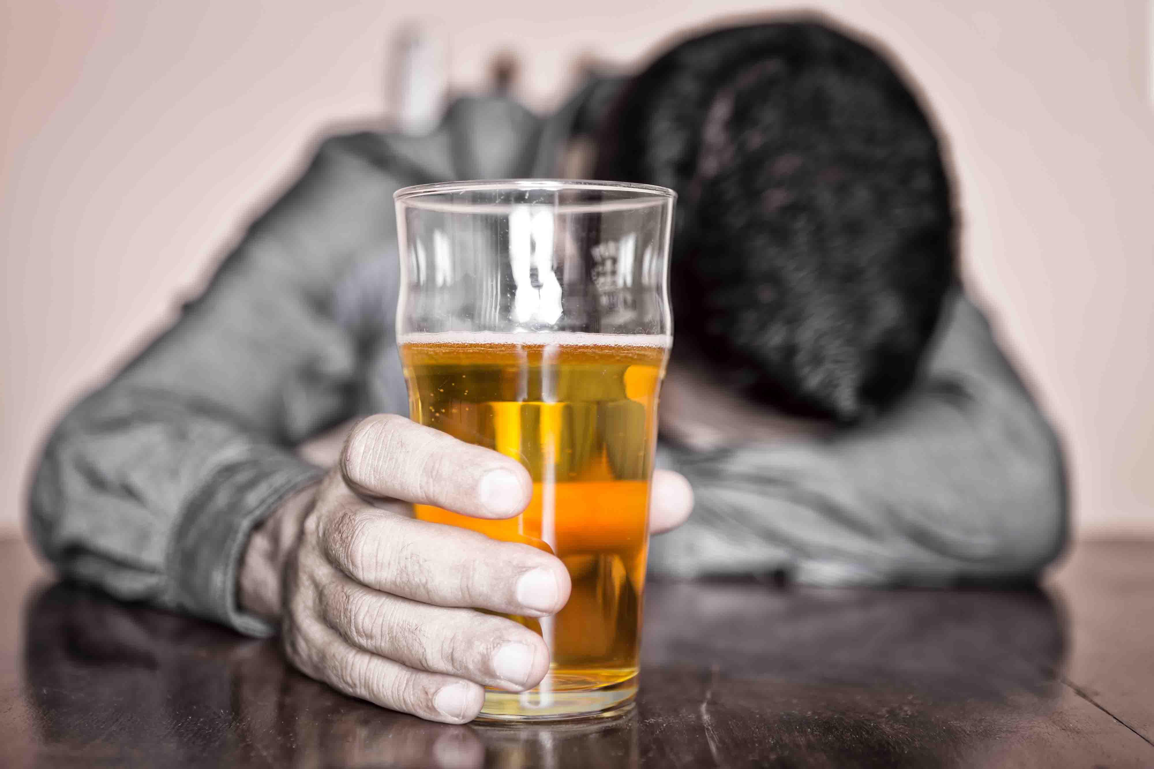 3 стадия алкоголизма симптомы лечение алкоголизма клиника сороки кие