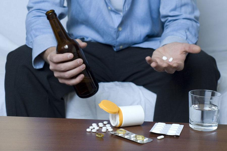 Можно пить пиво с антибиотиками