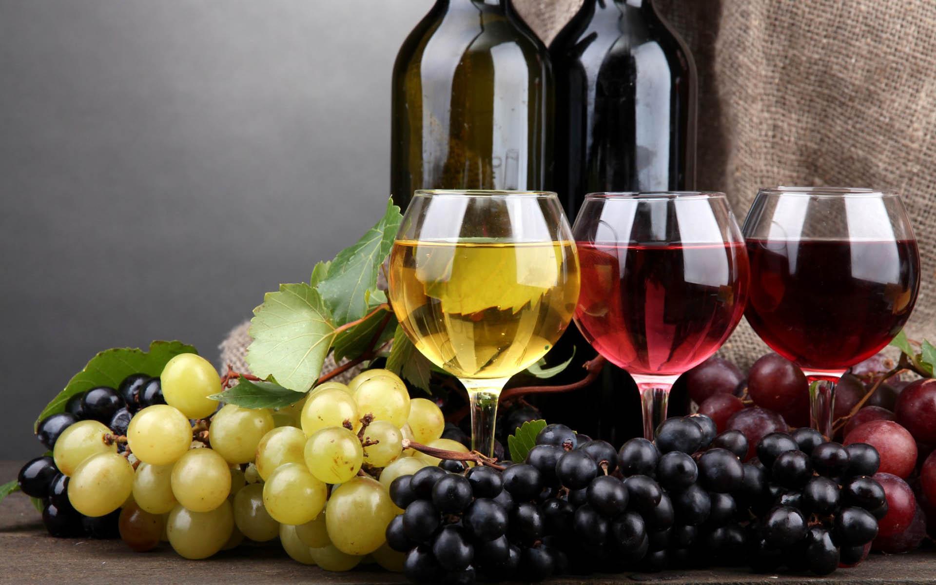 вино и давление